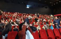 Tiket Film Akhir Kisah Cinta Si Doel di Belanda Sold Out - JPNN.com