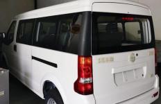 DFSK Siapkan Mobil Minivan untuk Tantang Wuling Formo - JPNN.com