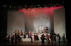 Geladi Resik Pementasan Teater Panembahan Reso Disambut Antusias - JPNN.com