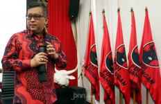 Hasto: Pak Jokowi Minum Temu Lawak, Jadi Presiden - JPNN.com