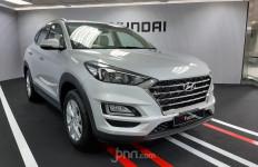 Hyundai Terpaksa Setop Pabrik Tucson dan Santa Fe - JPNN.com