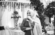 Jelang Menikah, Jane Shalimar Datangi Makam Ayahanda - JPNN.com