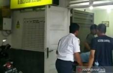 Sempat Buron, Pelaku Bentrokan di Universitas HKBP Nommensen Ditangkap - JPNN.com