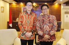 Menteri Halim dan Shopee Jajaki Peluang Produk Desa Tembus Pasar Internasional - JPNN.com