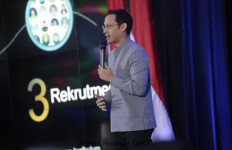 Nadiem Makarim: Kampus Merdeka Sukses jika Dikerjakan Bersama - JPNN.com