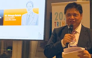 WEF Davos: Indonesia Usulkan Mekanisme Carbon Credit dan Peran Industri Sawit