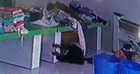 Mbah Mijan Bongkar Sosok Makhluk Gaib Dalam Video Pegawai Rumah Sakit