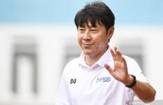 Shin Tae Yong Sebut Pemain Timnas U-19 Sudah Berani Kontak Fisik dengan Senior - JPNN.com