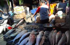 Ikan Bandeng Paling Dicari Jelang Perayaan Imlek - JPNN.com