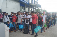 Puluhan Calon TKI Ilegal Tujuan Malaysia Diamankan - JPNN.com