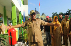 Pengumuman dari Pak Wako, Warga Kota Medan Harus Tahu - JPNN.com