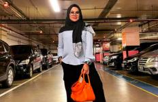 Sarita Abdul Mukti Jual Rumah Mewah Demi Bayar Utang Mantan Suaminya? - JPNN.com