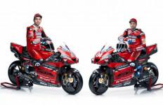 Ducati Rilis Desmosedici GP20, Optimistis Rebut Juara Dunia - JPNN.com