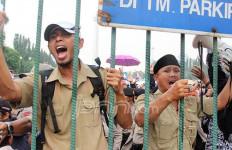 Nurbaitih Ungkap 2 Menteri yang Berperan Dalam Perjuangan Honorer K2 - JPNN.com