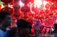 Berita Terbaru Suasana Jelang Malam Pergantian Tahun Baru Imlek - JPNN.com