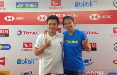Daftar Nama Skuad Indonesia di Badminton Asia Team Championships 2020 - JPNN.com
