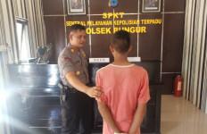 Dua Begal Sadis Ini Akhirnya Diringkus Polisi - JPNN.com