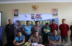Wendri Harefa, Pria yang Mengaku Polisi Berpangkat Jenderal Ini Akhirnya Ditangkap - JPNN.com