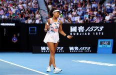 Australian Open 2020: Juara Bertahan Takluk dari Cewek 15 Tahun - JPNN.com