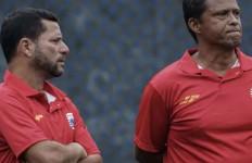 Pelatih Persija: Arema atau Persebaya, Kami Siap Lawan! - JPNN.com