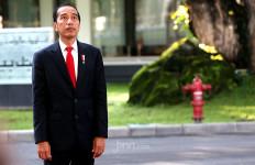 Mengapa Jokowi Tidak Menjadikan HAM Sebagai Agenda Prioritas? - JPNN.com