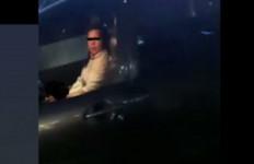 Pria Paruh Baya Begituan di Mobil, Pejalan Kaki: Kirain Mau Numpang Tanya, Ternyata Mau Pamer Anunya - JPNN.com