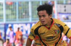 Tinggalkan Mitra Kukar, Wiganda Pradika Berlabuh ke Perseru Badak Lampung - JPNN.com