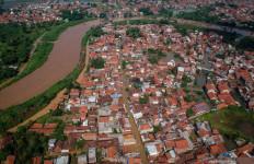 Banjir di Kabupaten Bandung Rendam 3.744 Rumah, 4 Sekolah, 17 Tempat Ibadah - JPNN.com