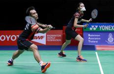 Lihat Jadwal Final Thailand Masters 2020 dan Cuplikan Penampilan Hafiz/Gloria - JPNN.com