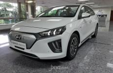 Hyundai Ioniq Diklaim Lebih Ramah Kantong Berbanding Mobil Bensin - JPNN.com