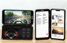 LG Segera Tanamkan Android 10 di 9 Perangkatnya - JPNN.com