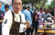 Merasa Sudah Akrab dengan Anies, Bang Nurmansjah Yakin Jadi Wagub DKI Jakarta - JPNN.com