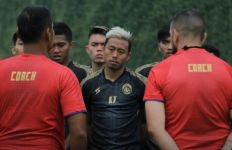 Hasil Akhir Arema FC vs PS Tira Persikabo di Laga Pembuka Piala Menpora 2021 - JPNN.com