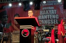 Hasto PDIP: Kekuatan Politik Harus Digunakan untuk Menjaga Alam dan Kemanusiaan - JPNN.com