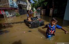 Sudah Hari Ketujuh Banjir Belum Juga Surut - JPNN.com