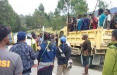 Polisi Lanny Jaya Tingkatkan Patroli dan Razia Jelang Pelantikan Anggota DPRD Terpilih - JPNN.com