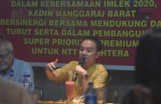 Ini Alasan Wamendag Gemar Gunakan Kain Daerah Dan Koleksi Batik - JPNN.com