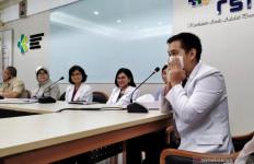 Jihan Nurlela Apresiasi Peran Dokter Sebagai Garda Terdepan Memerangi Covid-19 - JPNN.com