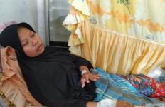 Innalillahi, Susanti Meninggal Dunia dengan Kondisi Berlumuran Darah - JPNN.com