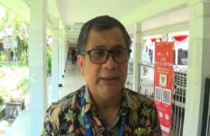 RSUD Bantah Ada Pasien Asal China Terjangkit Virus Corona - JPNN.com