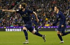 Pukul Valladolid, Real Madrid Pimpin Klasemen La Liga - JPNN.com