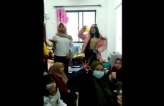 Masa Tinggal 4 Mahasiswa Unesa Surabaya di Wuhan Hampir Habis - JPNN.com