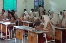 Sekolah Masih Tunggu Kebijakan Terkait Pembuatan Soal USBN - JPNN.com