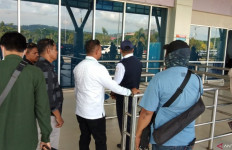 WN Hong Kong Diduga Terinfeksi Virus Corona - JPNN.com
