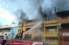 BMKG Peringatkan Waspada Kebakaran Hutan dan Lahan di Aceh - JPNN.com