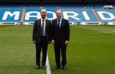 Hankook Lanjutkan Kemitraan dengan Real Madrid - JPNN.com