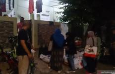 162 Warga Jadi Korban Kebakaran di Kebayoran Lama, Satu Tewas - JPNN.com