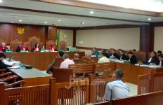 Saksi Sidang Sebut Rano Karno dan Suti Atun Terdaftar di Proyek Pemprov Banten - JPNN.com