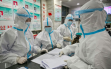 Pesan Mengerikan dari Suster tentang Pasien Virus Corona Jadi Trending Topic
