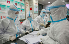Rusia dan Tiongkok Berkolaborasi Kembangkan Vaksin Corona - JPNN.com